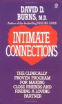 Intimate Connections - David D. Burns