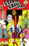Flaming Carrot Comics (No. 24) - Bob Burden, Roxanne Starr, Joe Pruett