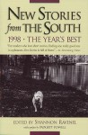 New Stories from the South 1998: The Year's Best - Shannon Ravenel, Padgett Powell