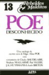 Desconhecido: poe - Edgar Allan Poe