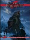 Dragon Age: Blood in Ferelden - Walt Ciechanowski, Kevin Kulp, T.S. Luikart