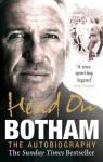 Head On - Ian Botham: The Autobiography - Ian Botham