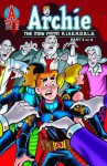 Archie #612 - Tom DeFalco, Mike Pellerito, Victor Gorelick, Fernando Ruiz, Rich Koslowski, Jack Morelli, Tom Chu