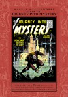 Marvel Masterworks: Atlas Era Journey Into Mystery, Vol. 4 - Bill Benulis, John Forte, Paul Reinman, Steve Ditko, Don Heck, Bernard Krigstein, Al Williamson