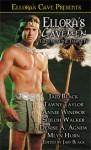 Ellora's Cavemen: Tales From The Temple IV - Jaid Black, Tawny Taylor, Annie Windsor, Shiloh Walker