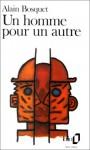 Homme Pour Un Autre (Folio) (French Edition) - Alain Bosquet