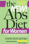 The New Abs Diet for Women: The Six-Week Plan to Flatten Your Stomach and Keep You Lean for Life - David Zinczenko