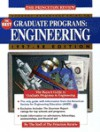 Best Graduate Schools Engineering 1997 - Marcia Lerner, Princeton Review