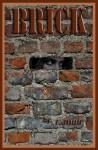 Brick - R. Muir