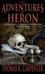 The Adventures of Heron - Thomas K. Carpenter