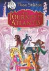 The Journey to Atlantis - Thea Stilton