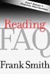 Reading: FAQ - Frank Smith