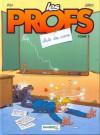 Chute des Cours (Les Profs, #5) - Erroc, Pica