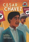 Cesar Chavez (On My Own Biographies) - Ginger Wadsworth