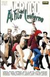 Vertigo: Al Filo del Invierno (Colección Vertigo #69) - Matt Wagner, Peter Milligan, Peter Hogan, Neil Gaiman
