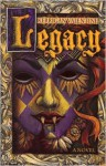 Legacy: A Novel - Kerrigan Valentine