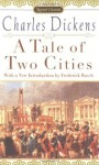 A Tale of Two Cities (Signet Classics) - Charles Dickens, Frederick Busch