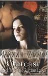 Outcast - Amelia Elias