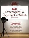 2011 Screenwriter's and Playwright's Market - Chuck Sambuchino