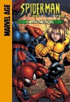 Spider-Man Team-Up (Marvel Age): Spider-Man and Kitty Pryde - Down with the Monsters! - Todd Dezago