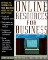 Online Resources for Business: Getting the Information Your Business Needs to Stay Competitive - Alfred Glossbrenner, John Rosenberg