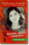 Mozart, anioły i krokodyl - Jackie Stevens