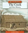 The Creek and Their History - Natalie M. Rosinsky, Alice K. Flanagan