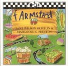 Farmstand Vegetables - Jane Morton, Jane Lawrence, Lisa Adams, Marianne Preston