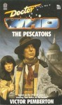 Doctor Who: The Pescatons - Victor Pemberton