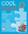 Cool English Level 2 Teacher's Guide with Audio CD and Tests CD - Herbert Puchta, Günter Gerngross, Raquel Royo
