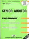 Senior Auditor: Test Preparation Study Guide, Questions & Answers - National Learning Corporation