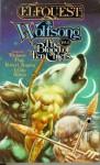 Wolfsong - Richard Pini, Lynn Abbey, Robert Lynn Asprin
