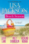 Beach Season - Lisa Jackson, Holly Chamberlin, Cathy Lamb, Rosalind Noonan