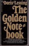 The Golden Notebook (Mass Market) - Doris Lessing