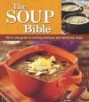 The Soup Bible - Publications International Ltd.
