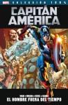 Capitán América: El hombre fuera del tiempo (Colección 100% Marvel: Capitan America) - Mark Waid, Jorge Molina