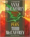Dragon's Fire - Anne McCaffrey, Todd J. McCaffrey, Dick Hill