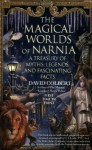 The Magical Worlds of Narnia - David Colbert