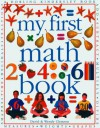 My First Math Book - David Clemson, Wendy Clemson
