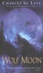 Wolf Moon - Charles de Lint