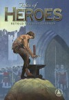 Tales of Heroes - Peg Hall