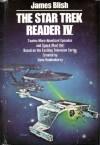 The Star Trek Reader IV - James Blish, Gene Roddenberry