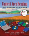 Content Area Reading: Literacy and Learning Across the Curriculum (10th Edition) - Richard T. Vacca, Jo Anne L. Vacca, Maryanne Mraz