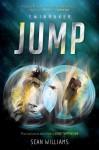 Jump (Twinmaker, # 1) - Sean Williams