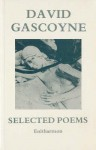 Selected Poems - David Gascoyne