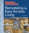 Remodeling for Easy Access Living - Rick Peters
