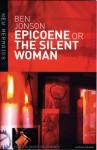 Epicoene or The Silent Woman - Ben Jonson, Roger Victor Holdsworth