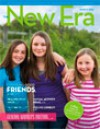The New Era - March 2014 - The Church of Jesus Christ of Latter-day Saints