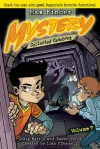 Max Finder Mystery Collected Casebook Volume 7 - Craig Battle, Ramón Pérez, Liam O'Donnell