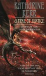 A Time of Justice (Deverry, #8; Westlands, #4) - Katharine Kerr